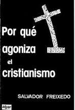 Salvador Freixedo Tabarés continúa perteneciendo a la Compañía de Jesús Salvador-freixedo-cristianismo
