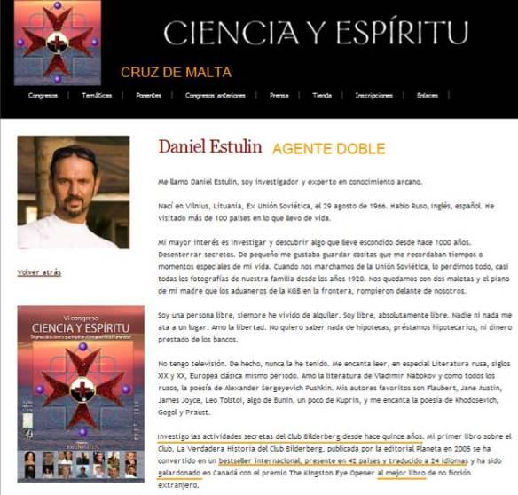 Daniel Estulin: Desinformador chavista Daniel-estulin-congreso-ciencia-espiritu-agente-doble-entrevista-club-bildelberg