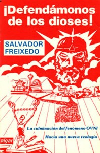 Salvador Freixedo Tabarés continúa perteneciendo a la Compañía de Jesús Salvador-freixedo-defendamonos-de-los-dioses-granja-humana